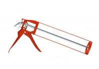 Скелетный пистолет для герметиков 310мл с шестигранным штоком