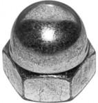 Гайка колпачковая - DIN 1587