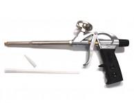 Пистолет для монтажной пены, пластик