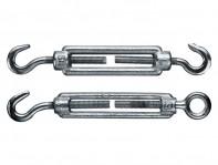 Талреп крюк-кольцо оцинкованный DIN 1480
