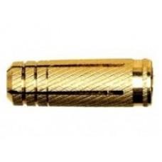 Анкер латунный (цанга) LAZ М10