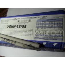 Электроды сварочные УОНИ 13/55 Æ 3 мм